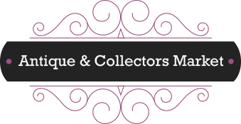 Antique Collectors Logo